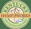 Kentucky Hemp Works logo