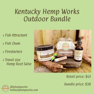 KY Hemp Works Outdoor Bundle