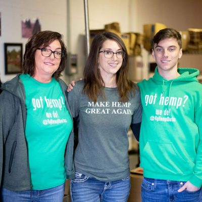 Kentucky Hemp Works Family